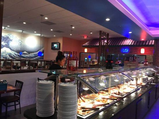 Chinese Buffet Deerfield Beach Florida