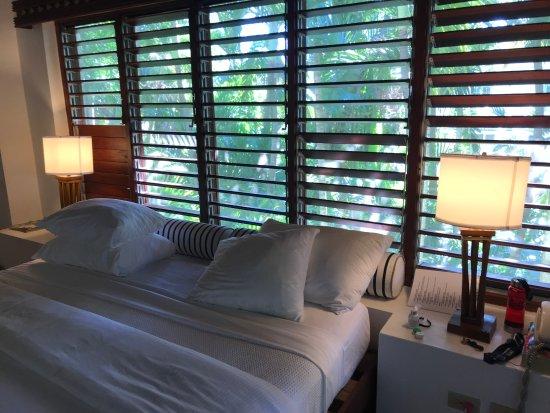 Idle Awhile Beach: Great night sleep in lovely room