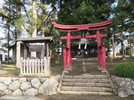 稲向太元神社