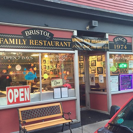 Bristol Family Restaurant