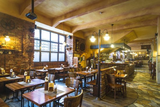 Great Value And Good Food Review Of Zlaty Klas Prague