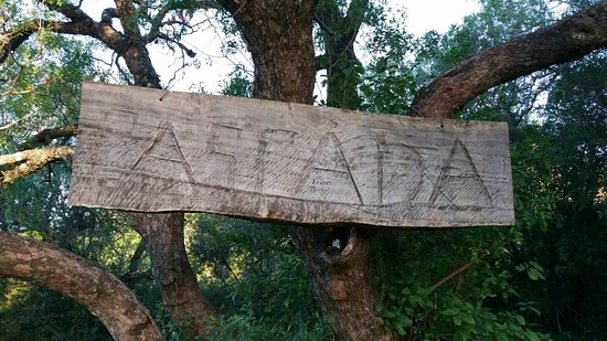 Parque Gran Bretana