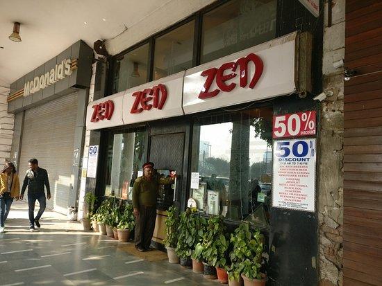 Hotels Near Rajiv Chowk Metro Station Delhi