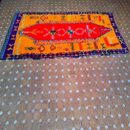 Región de Tánger-Tetuán, Marruecos: L´ art artisanal de Maroc chez Magazine Art Berber Tanger