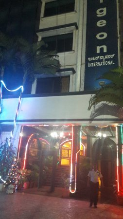 OYO 4452 Hotel Pigeon International: 20171224_215817_large.jpg