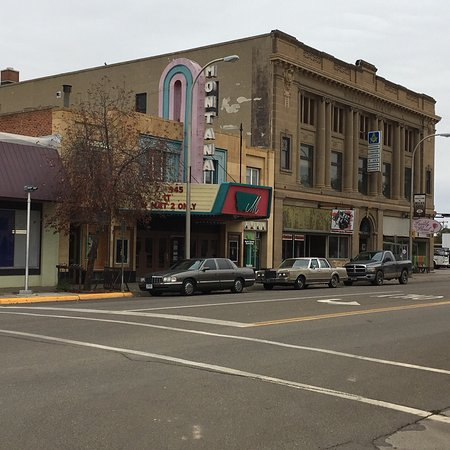 Miles City, MT: Montana Theater