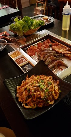 Chez Kimchi, Brussel - Restaurantbeoordelingen - TripAdvisor