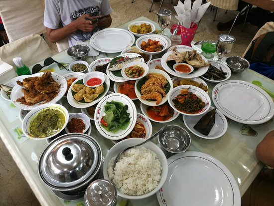 Restaurant Garuda Padang: IMG_20171217_142732_large.jpg