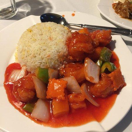 Restaurant Asiatique Manchester