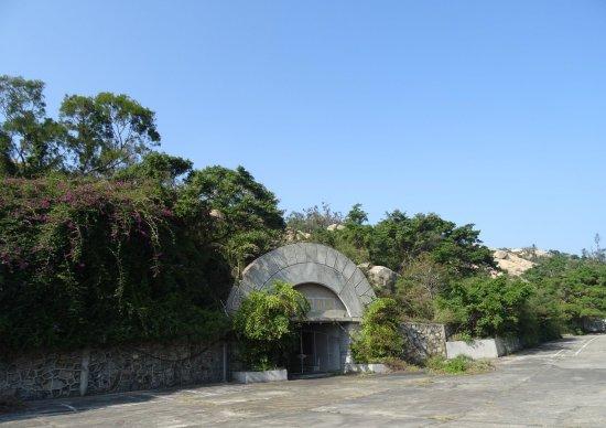 花岗石医院