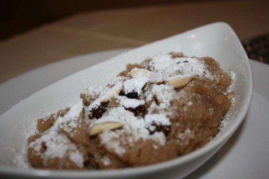 Thurmansbang, Deutschland: Dessert
