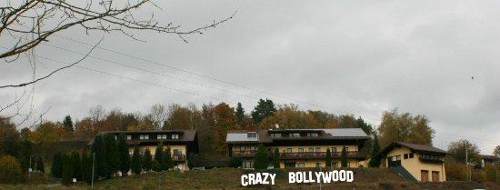 Thurmansbang, Deutschland: Restaurant & Soundcafe