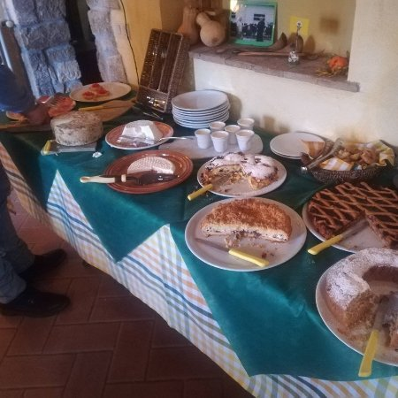 Semproniano, Italy: IMG_20171210_220437_738_large.jpg