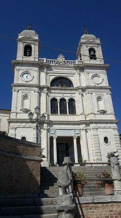 Duomo dei Santi Valentino e Damiano