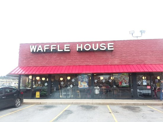 Waffle House Weaverville 172 Weaver Blvd Menu Prices