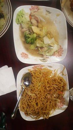 Chinese Food Rutland Rd