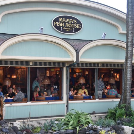 photo0.jpg - Picture of Mama's Fish House, Paia - TripAdvisor