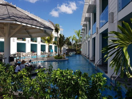 Azul Beach Resort Negril by Karisma Photo