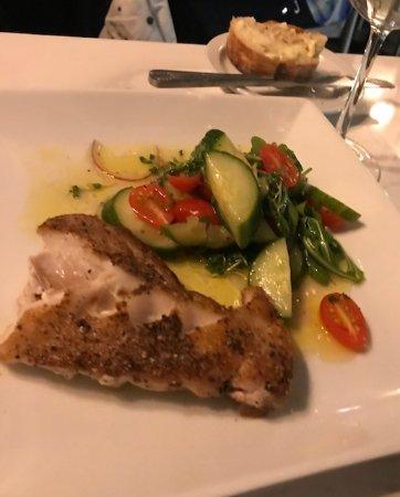 Azure Restaurant Picture