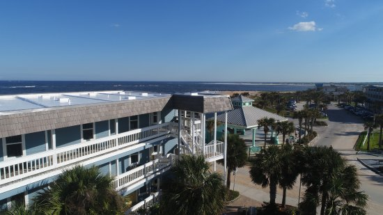 lookin better than ever review of the saint augustine beach rh tripadvisor co za