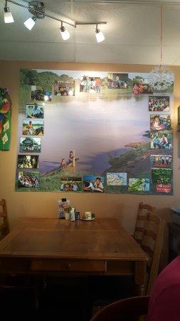 Rio Coco Beans: Central American photos
