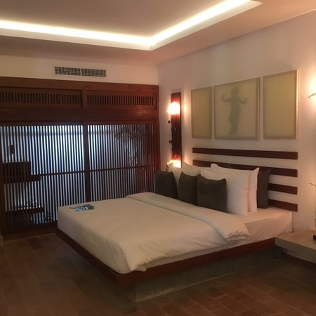Sumeru Boutique Hotel And Spa