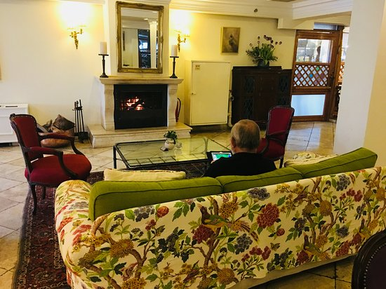 Изображение Hotel Mitzpe Hayamim