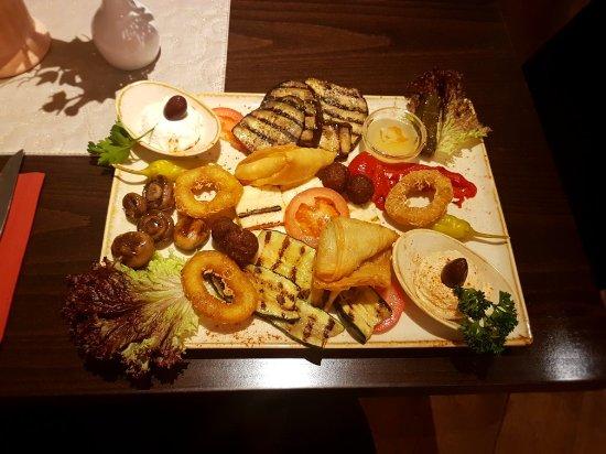 Schopfheim, Germany: Sehr qualitätvolles Essen!