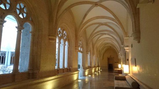 NH Collection Palacio de Burgos: zone comuni