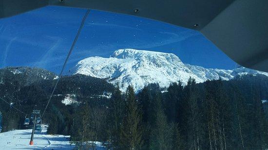 Annaberg-Lungotz, Austria: Super hier
