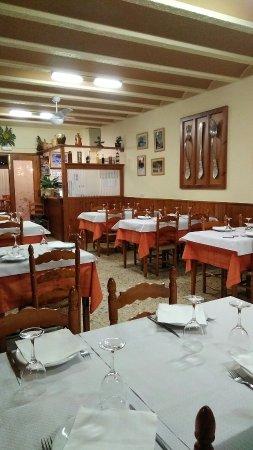 Hostal Restaurant Noguera照片