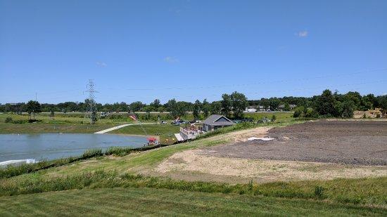 Hudsonville, MI: Action Wake Park 6