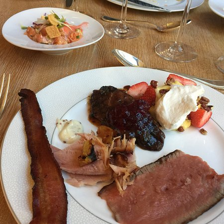 Travelle kitchen bar chicago restaurantanmeldelser for Table 52 chicago tripadvisor