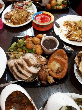 Atithi castle donington restaurant reviews phone for Atithi indian cuisine