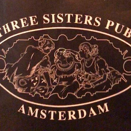 Three Sisters Pub Food
