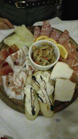 Musile di Piave, Italia: Cena di Natale ottima!