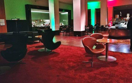 Zdjęcie Clarion Hotel Copenhagen Airport