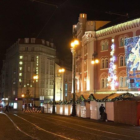 Hotel City Centre: photo1.jpg