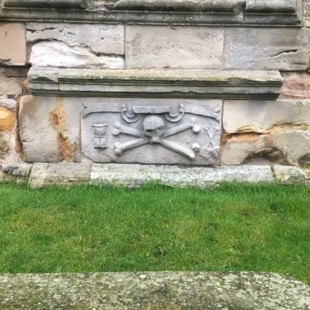 St Andrews Cathedral: photo0.jpg