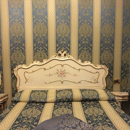 Photo4 Jpg Photo De Hotel Tre Archi Venise Tripadvisor