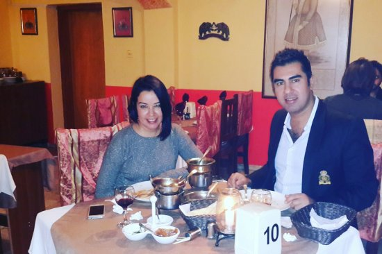 Jashan's Indian Restaurant North Cyprus