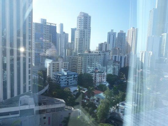 Booking Com Hotel Deville Panama