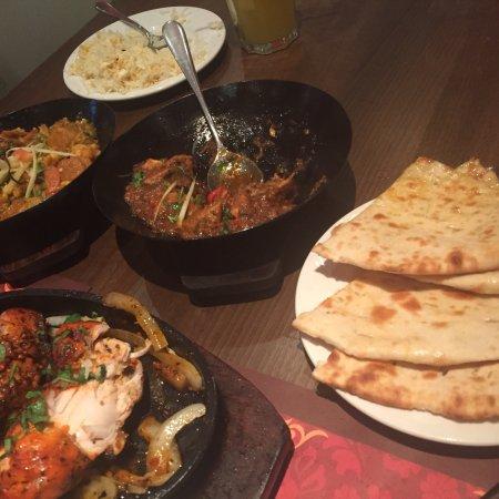 Zaza S Restaurant And Grill London