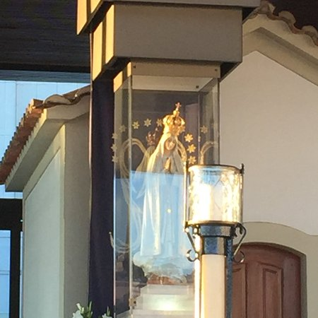 Shrine of our Lady of the Rosary of Fatima: photo3.jpg