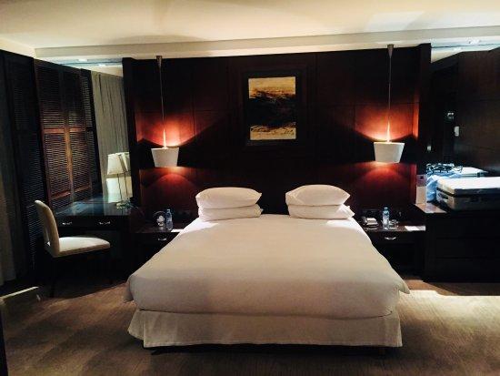 卡薩布蘭卡凱悅酒店照片