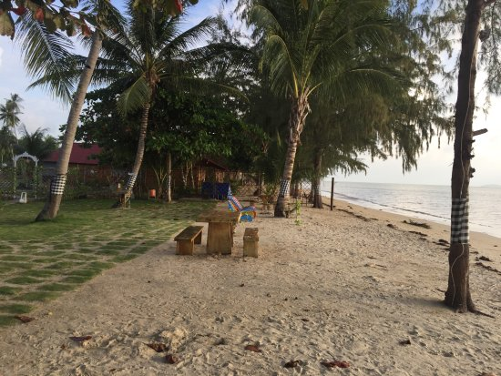 Foto de Marjoly Beach Resort