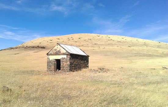 Talbot, Австралия: Old Stone Shed