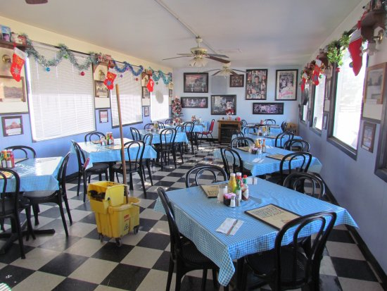 Mels Diner Beatty Nv Picture Of Mels Diner Beatty Tripadvisor