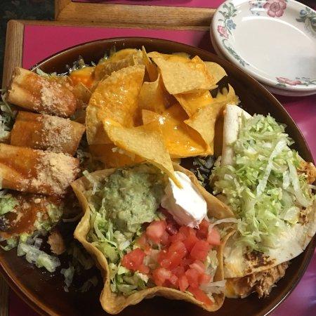 El Alazan Mexican Restaurant: photo0.jpg