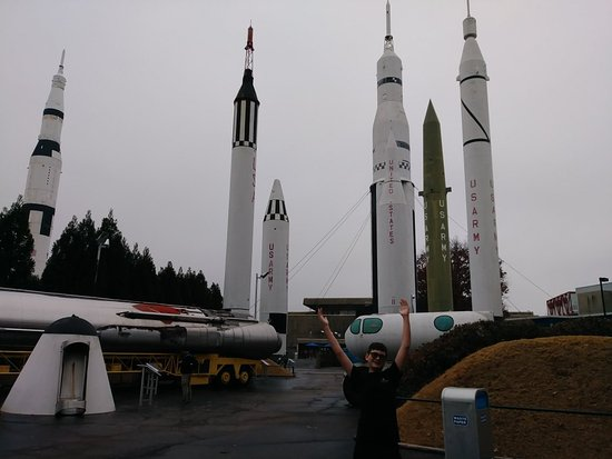 U.S. Space and Rocket Center: 20171219_123554_large.jpg
